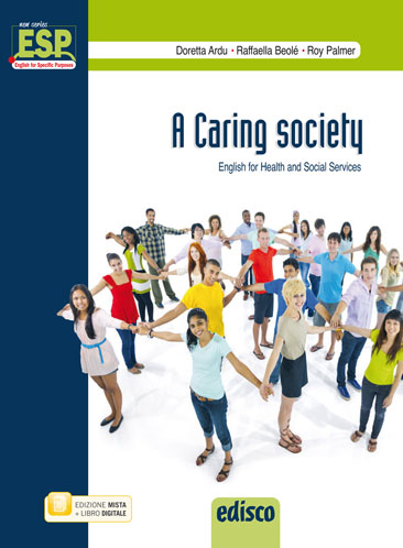 A Caring Society
