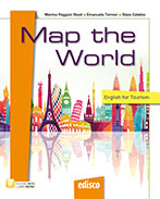 Map the World