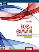 Fiches de Grammaire - Quarta edizione