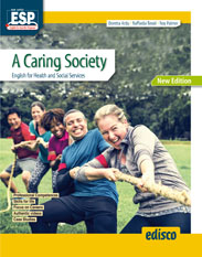 A Caring Society, new edition