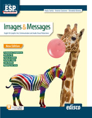 Images & Messages, new edition